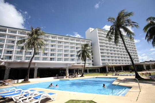 피에스타 리조트 괌