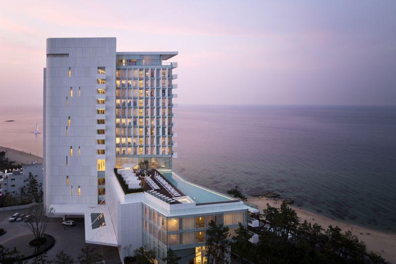 [강릉] 강릉 씨마크 호텔