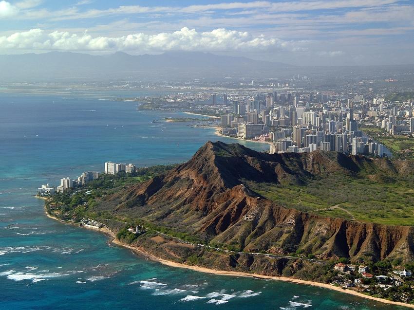 하와이 자유여행 6일