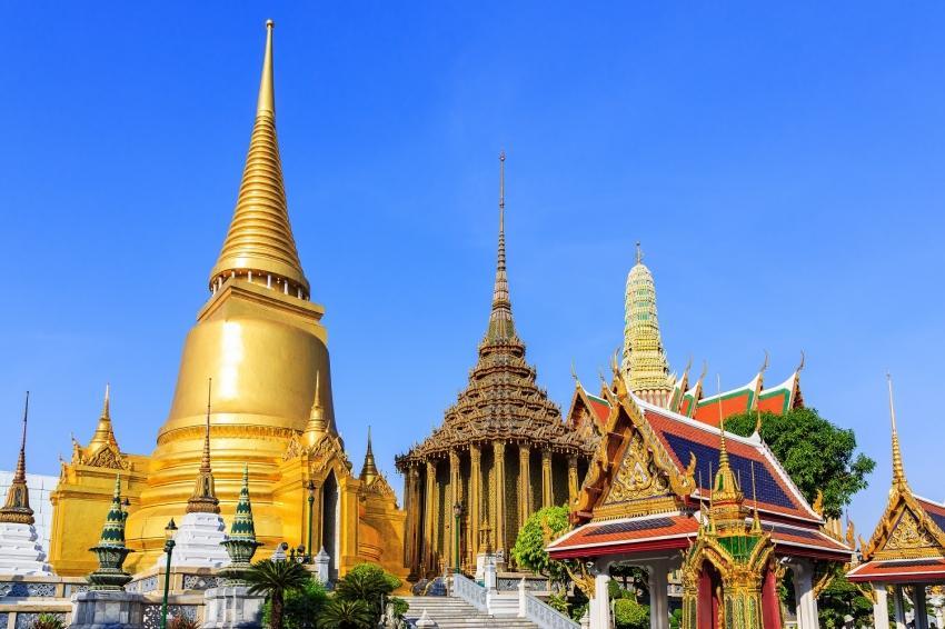방콕 자유여행 5일