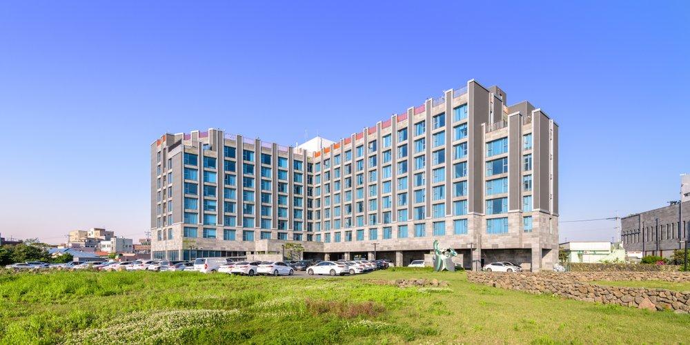 [서귀포] 브라운스위트 제주 호텔